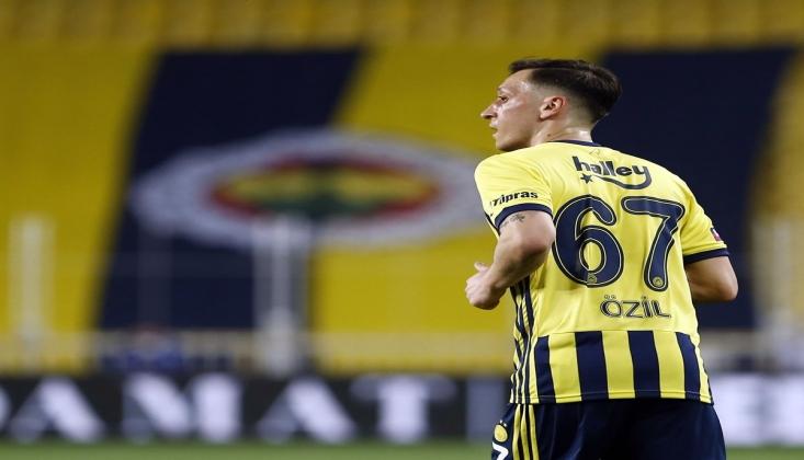 Mesut Özil İçin MLS Takımları Devrede!