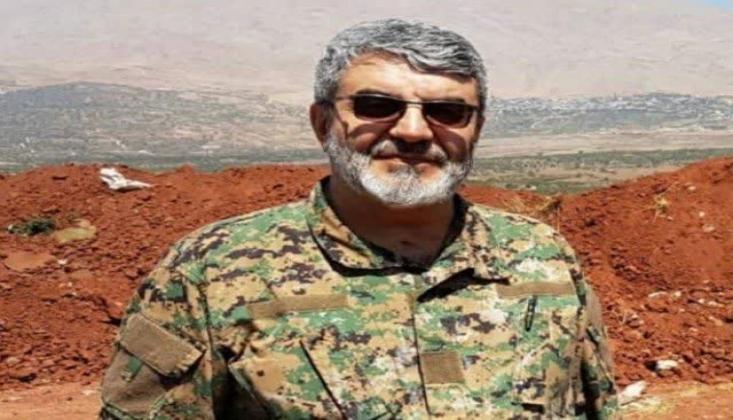 Karabağ Gazisi İranlı Komutan'dan Aliyev ve Karabağ Savaşı Hakkında Açıklamalar