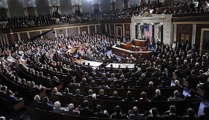ABD Temsilciler Meclisi 'Soykırım' Tasarısını Kabul Etti