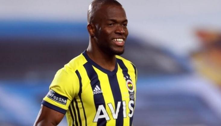 Fenerbahçe'de Enner Valencia Paniği