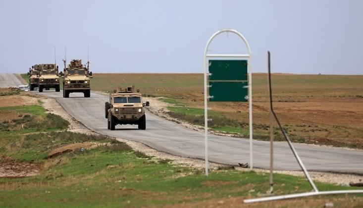 ABD : Askerlerimiz Suriye'de Kalacak