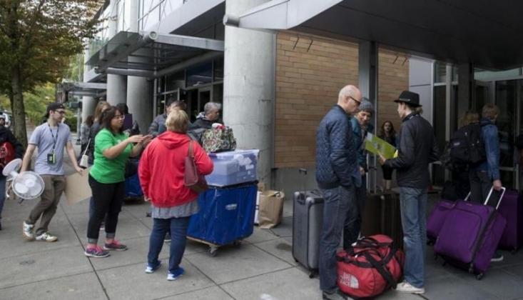 ABD'nin Yabancı Öğrencileri Sınır Dışı Planı İptal