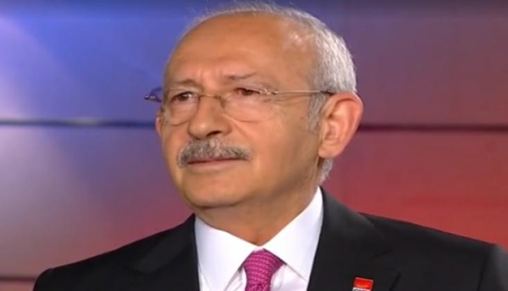 Kılıçdaroğlu'dan Kayyum Sorusuna Yanıt: Her Şeyi Yapabilirler
