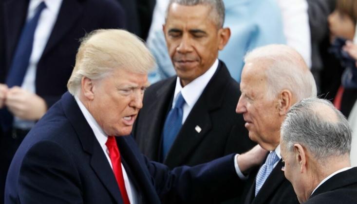 Başkan Değişir Sistem Değişmez