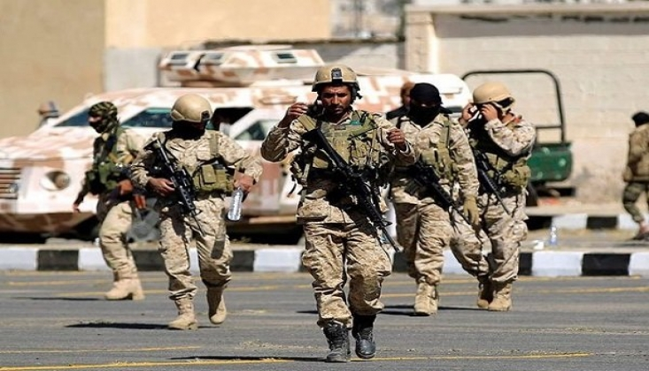 Yemen Güçlerinden Suudilere Karşı Yeni Operasyon