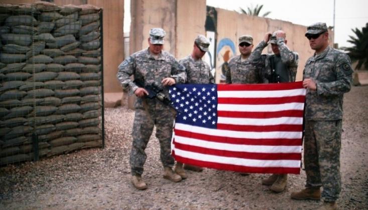 Iraklı Ayetullah'tan ABD Askerleri İçin Fetva