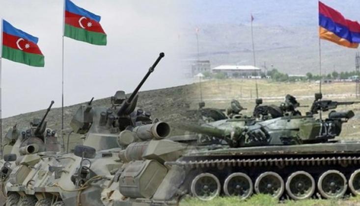 Azerbaycan İle Ermenistan Arasında 3. Ateşkes Yürürlüğe Girdi