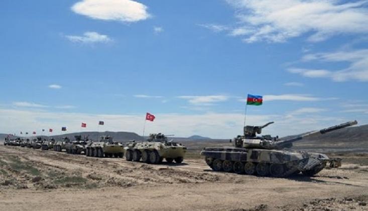 Azerbaycan, Türkiye ve Pakistan Ortak Tatbikat Düzenleyecek