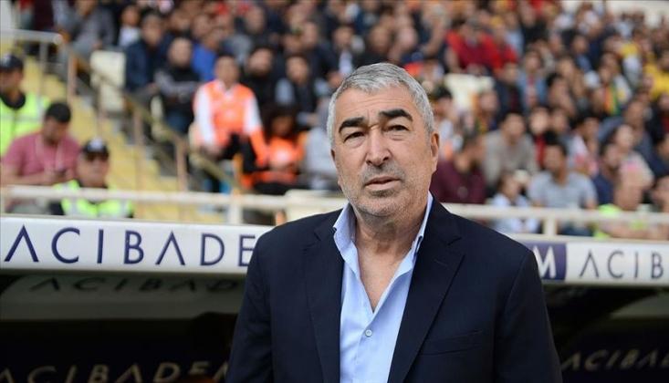 Samet Aybaba'dan Son Dakika Trabzonspor Açıklaması!