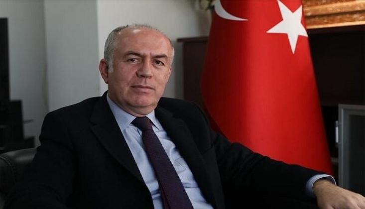 Türkiye'nin Musul Başkonsolosluğu Yeniden Açılıyor