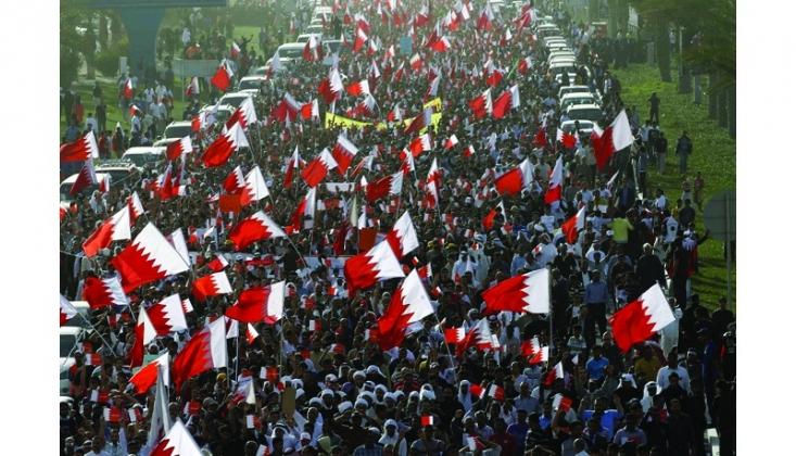 Alı Halife Rejiminin Bahreyn Milletine Zulmü