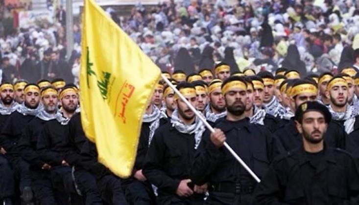 Bir Ülke Daha Hizbullah'ı Terör Listesine Aldı