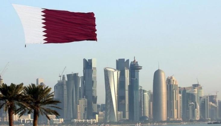 BAE ile Katar Arasında Ticaret Yeniden Başlıyor