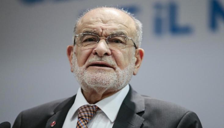 Temel Karamollaoğlu'ndan Seçim Barajı Yorumu