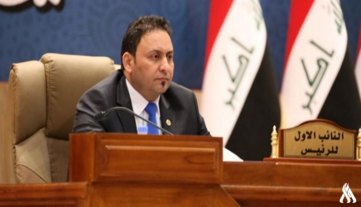 Bağdat'tan, Siyonist Rejime Tepki