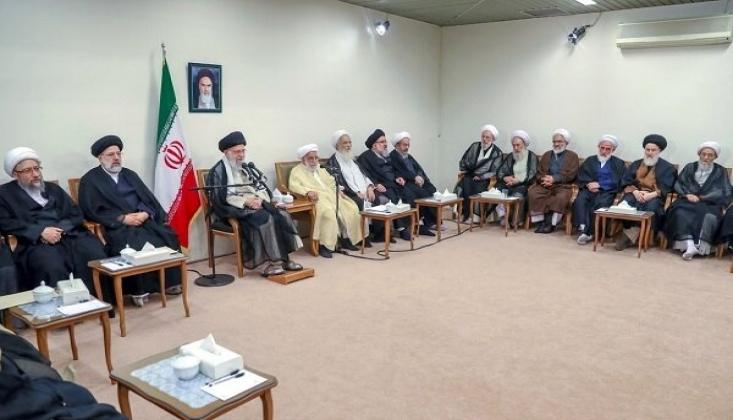ABD ve Siyonist Rejim Hariç Herkesle Müzakere Yolu Açık