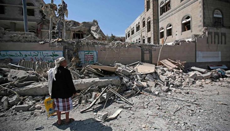 Suudi Arabistan'ın Yemen'e Karşı Yeni Telafi Girişimi