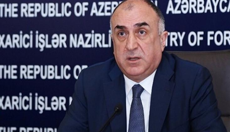 Azerbaycan'da Dışişleri Bakanı Görevden Alındı