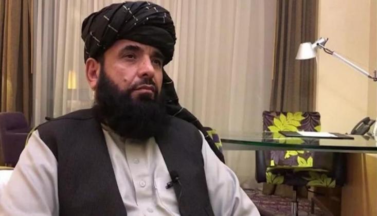 Taliban: Rusya İle Gizli Anlaşma İddiası Barış Sürecini Baltalamayı Amaçlıyor