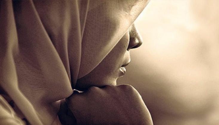 Kadının Örtünmesi