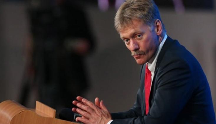 Rusya: ABD'nin Çin'e Yönelik Suçlamaları Kabul Edilemez