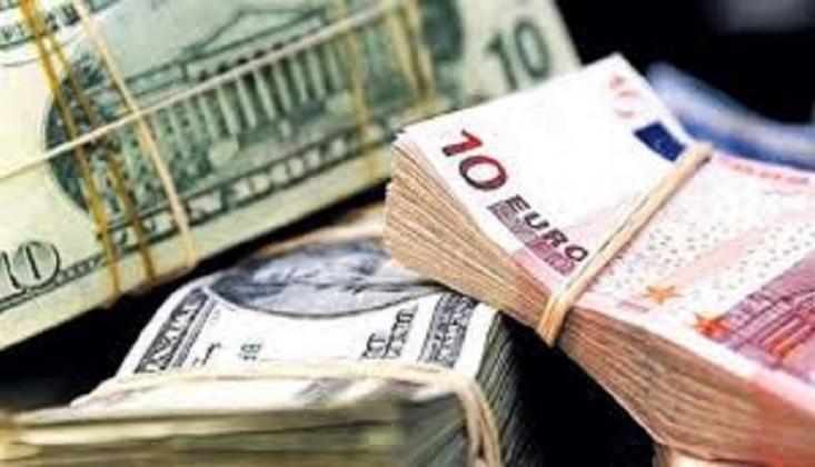 Merkez Bankası'ndan Dolar-Euro Kararı