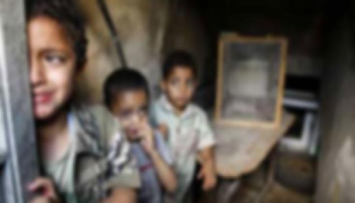 İsrail İtiraf Etti: Filistinli Çocuklar İsveçlilere Verilmiş