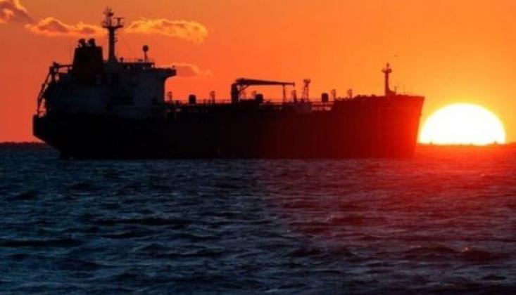 Tahran: ABD'nin İran'ın Ticaretini Durdurmaya Hakkı Yok