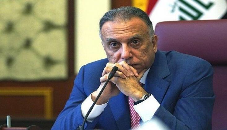 Irak Başbakanı El-Kazımi İran ve Suudi Arabistan'ı Ziyaret Edecek