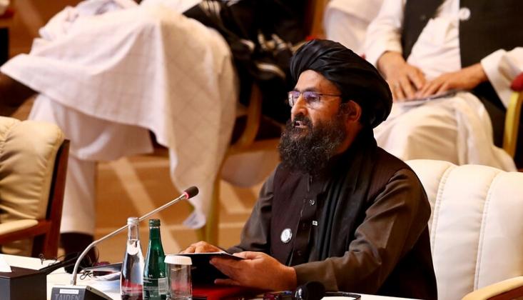 Taliban 3.Basın Toplantısını Gerçekleştirdi