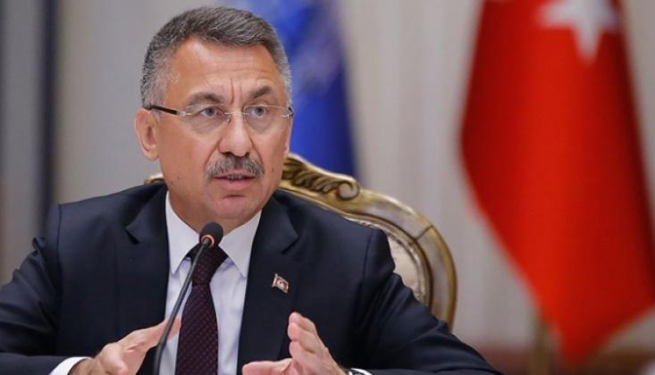 Türkiye'den Doğu Akdeniz Kararı