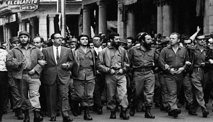 Küba'dan ABD'ye Misilleme