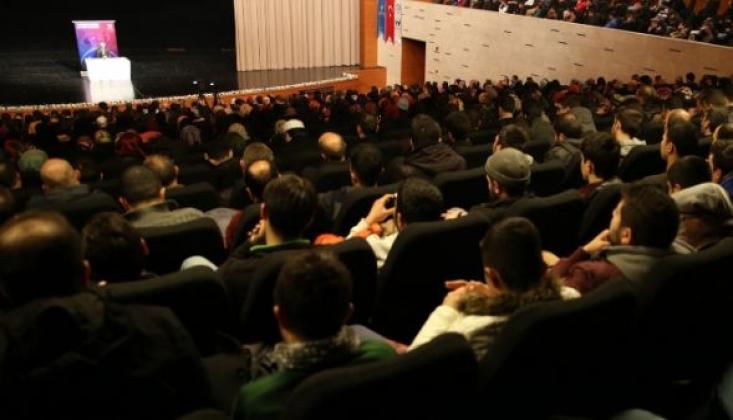 Uluslararası Kur'an ve İslami Araştırmalar Konferansı Türkiye'de Düzenlenecek