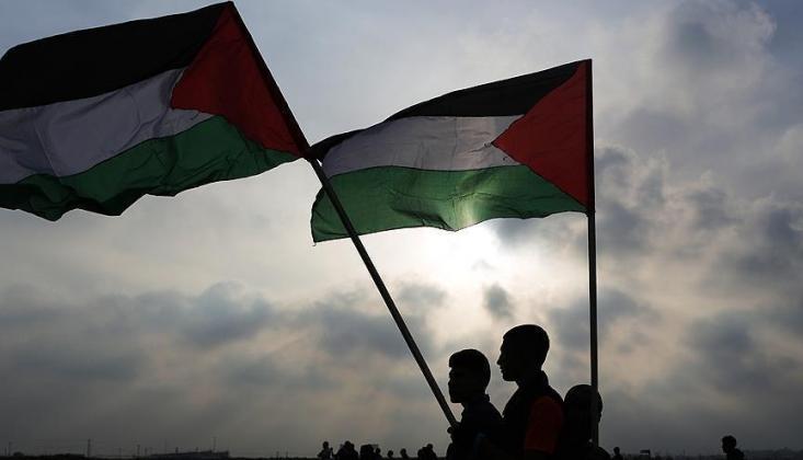 Filistin'den Tutuklanma İddialarına Yalanlama