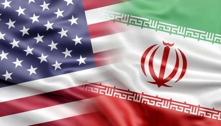 İran'dan ABD'nin İddialarına Yanıt