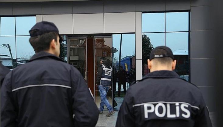 'Barış Pınarı Harekatı' Paylaşımından 2 Kişiye Tutuklama