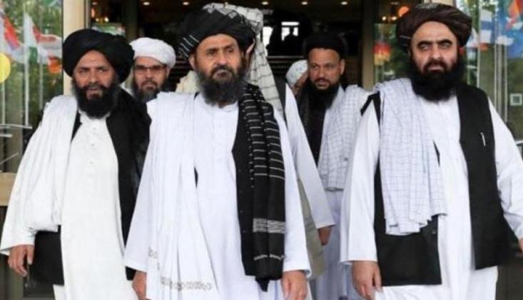 Taliban Hükümeti Açıkladı