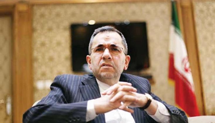 İran'dan BM'ye Tepki