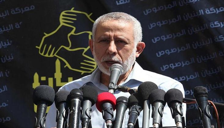 İslami Cihat: İran, Büyük Bir Bölgesel Güçtür