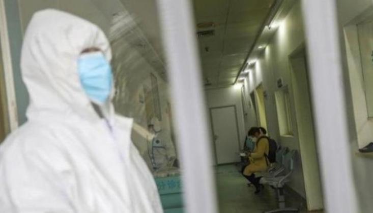 BAE Koronavirüsün Yemen'e Yayılması İçin Çalışıyor