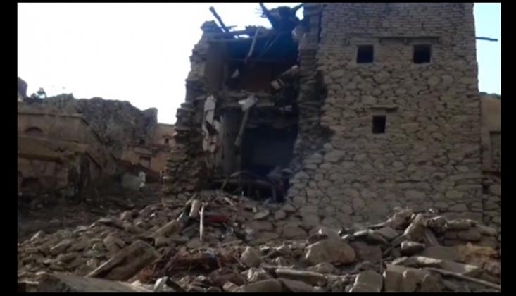 Amerika'nın Yemen Savaşını Desteklemeyi Bitirme İddiası!