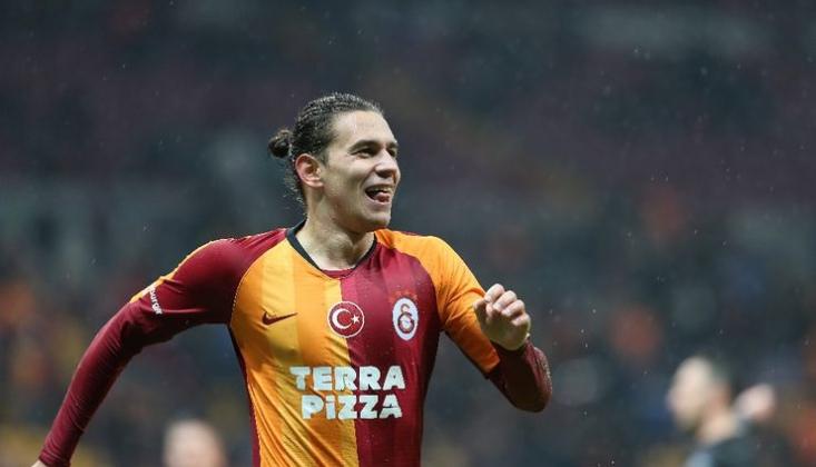 Galatasaray'da Şok Taylan Antalyalı Gelişmesi!