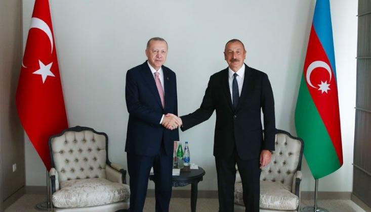 Azerbaycan'dan Erdoğan'ı Kızdıracak Açıklama