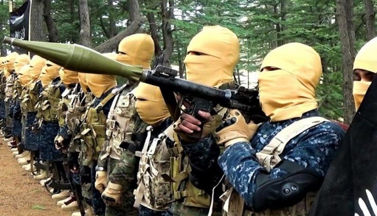 Afganistan Endişesi; Terör Örgütlerinin Faaliyetleri Artabilir