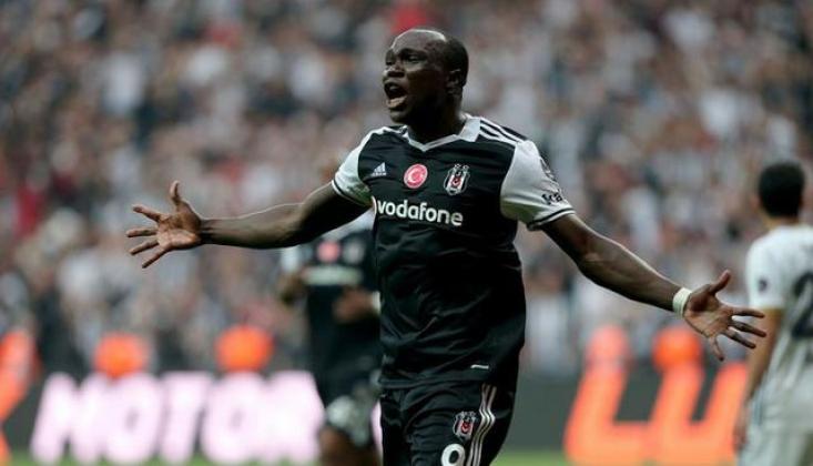 Beşiktaş Düğmeye Bastı!
