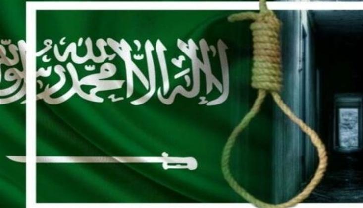 Suudi Arabistan, Şii Bir Genci Daha İdam Etti