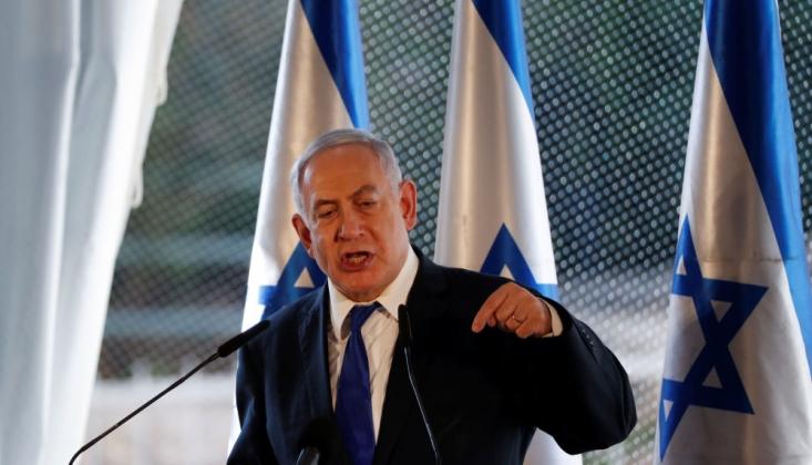 Netanyahu'nun Seçim Vaadi: Batı Şeria