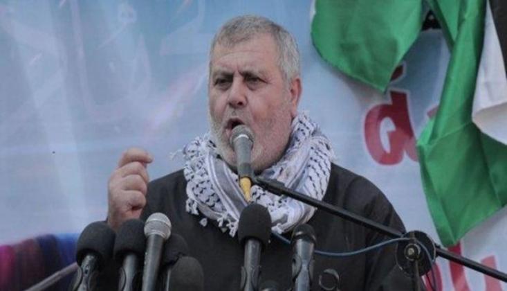 İslami Cihad Hareketi İşgal Rejimini Uyardı; Sizi Zorlu Bir Yanıt Bekliyor
