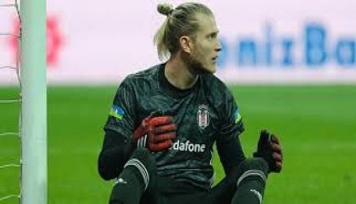 Loris Karius'tan Ayrılık Sonrası Beşiktaş İtirafları!