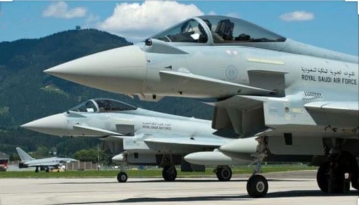 İngiltere'ye Arabistan'a Silah Satışını Durdurması İçin Baskı